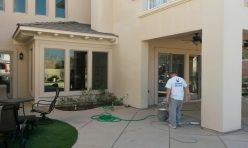 Exterior Painting: